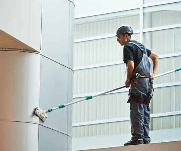 Professional Commercial Cleaning Service