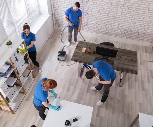 Cleaning Services Miramar FL