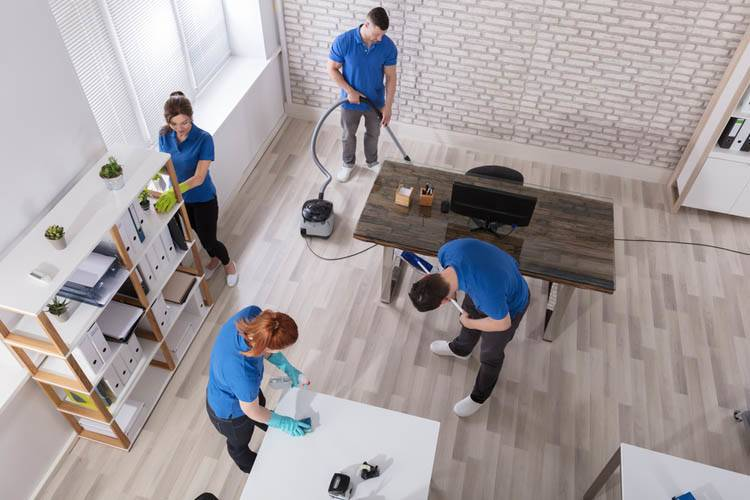 Cleaning Services Miramar FL